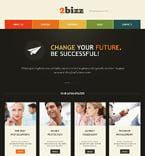 WordPress Template 46906