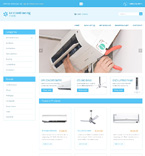 OpenCart  Template 46923
