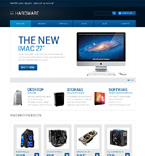 Computers WooCommerce Template 46990