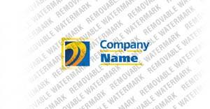 Logo Template 4728 Screenshot