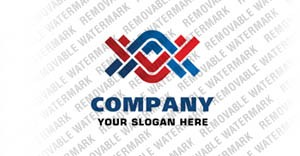 Logo Template 4737 Screenshot