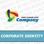 Corporate Identity Template 4738