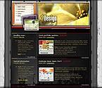 Kit graphique introduction flash (header) 4750