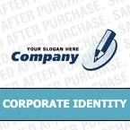 Corporate Identity Template 4783