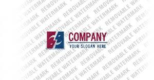 Logo Template 4796 Screenshot