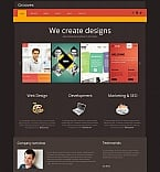 Moto CMS HTML  Template 47028
