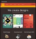 Facebook HTML CMS Templates #47045 | TemplateDigitale.com