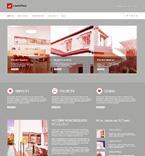 Architecture WordPress Template 47073