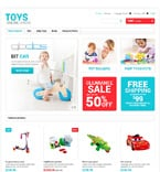 Entertainment PrestaShop Template 47083