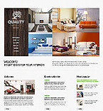 Furniture Joomla  Template 47110