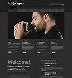 Music Joomla  Template 47117