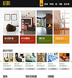 Furniture Joomla  Template 47157