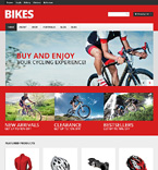 Sport WooCommerce Template 47172