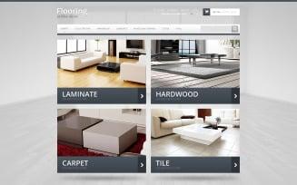 Durable Flooring Magento Theme