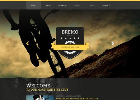 BMX Responsive