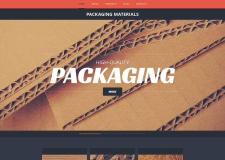 Packaging Responsive
