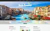 Template Joomla Flexível para Sites de Agencia de Viagens №47113 New Screenshots BIG