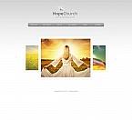 Religious Moto CMS HTML  Template 47202