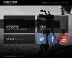 Art & Photography WordPress Template 47223