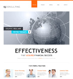 WordPress Template 47225