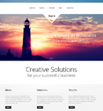 WordPress Template 47235