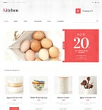 Furniture Jigoshop Template 47237
