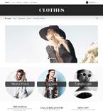 Fashion Jigoshop Template 47258