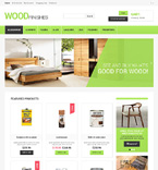 Furniture OpenCart  Template 47280