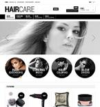 Beauty OpenCart  Template 47295