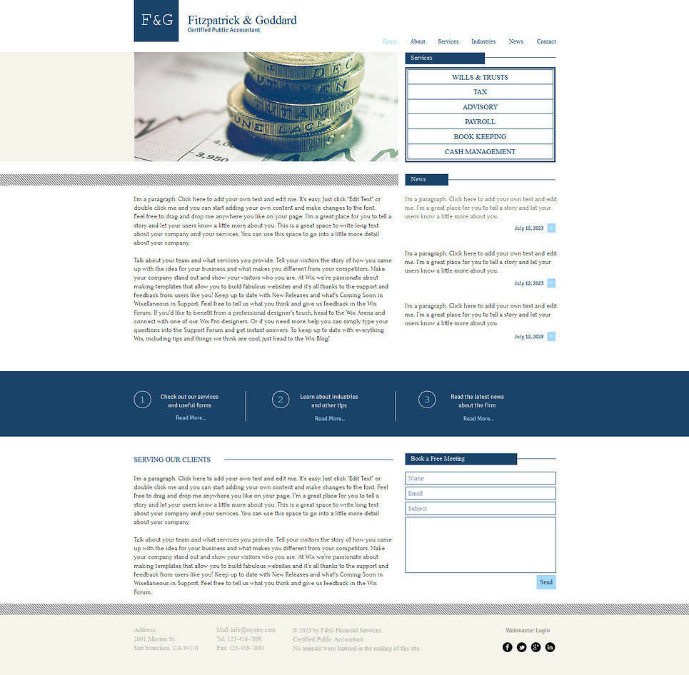 wix website templates template monster up ingcarshq