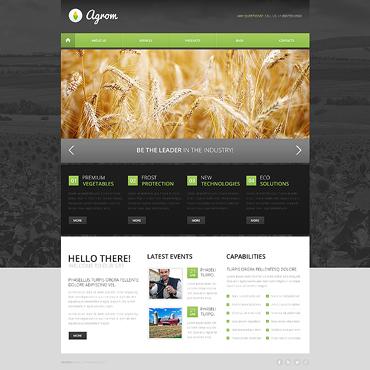 Купить  пофессиональные Drupal шаблоны. Купить шаблон #47311 и создать сайт.