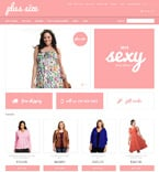 Fashion OpenCart  Template 47312
