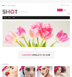 Art & Photography PrestaShop Template 47317