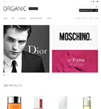 Beauty Magento Template 47322