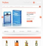Beauty Magento Template 47324