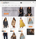 Fashion PrestaShop Template 47332