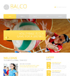 Template 47339 Bootstrap