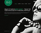 Art & Photography Photo Gallery  Template 47354
