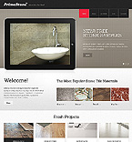 Furniture Joomla  Template 47363