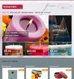 OpenCart  Template 47369