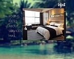 Hotels Moto CMS HTML  Template 47386