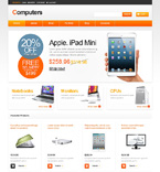 Computers WooCommerce Template 47393
