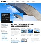 Architecture WordPress Template 47404