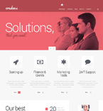 WordPress Template 47406