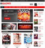 Media OpenCart  Template 47446