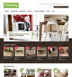 Furniture Magento Template 47457