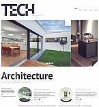 Architecture Moto CMS HTML  Template 47462