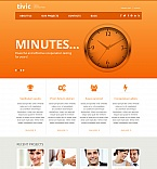 Moto CMS HTML  Template 47468