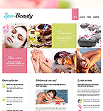 Beauty Joomla  Template 47486