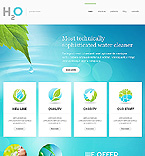 Food & Drink Joomla  Template 47491